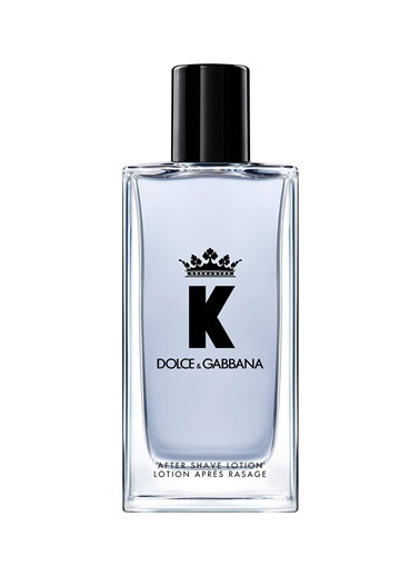 Dolce&Gabbana K Aftershave Lotion 100 Ml Traş Kremi Renksiz